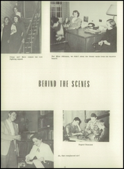 Page 16, 1952 Edition, Oakwood School - Quercus Yearbook (Poughkeepsie, NY) online yearbook collection