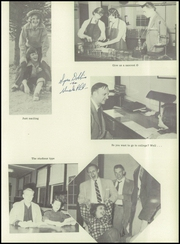 Page 17, 1952 Edition, Oakwood School - Quercus Yearbook (Poughkeepsie, NY) online yearbook collection