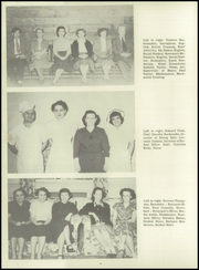 Page 8, 1952 Edition, Oakwood School - Quercus Yearbook (Poughkeepsie, NY) online yearbook collection