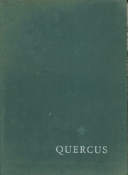 Oakwood School - Quercus Yearbook (Poughkeepsie, NY) online yearbook collection, 1954 Edition, Page 1