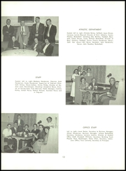 Page 16, 1956 Edition, Oakwood School - Quercus Yearbook (Poughkeepsie, NY) online yearbook collection