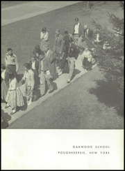 Page 7, 1956 Edition, Oakwood School - Quercus Yearbook (Poughkeepsie, NY) online yearbook collection