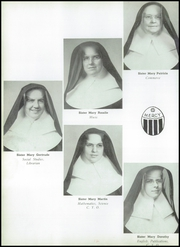 Page 16, 1950 Edition, St Johns Academy - Pebbles Yearbook (Rensselaer, NY) online yearbook collection