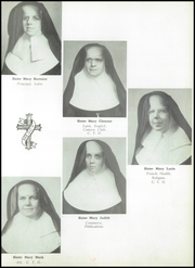 Page 17, 1950 Edition, St Johns Academy - Pebbles Yearbook (Rensselaer, NY) online yearbook collection