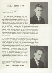 Page 15, 1947 Edition, Riverdale Country School for Boys - Riverdalian Yearbook (Riverdale, NY) online yearbook collection