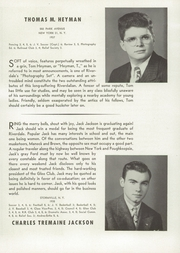 Page 17, 1947 Edition, Riverdale Country School for Boys - Riverdalian Yearbook (Riverdale, NY) online yearbook collection