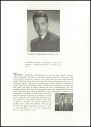 Page 17, 1949 Edition, Riverdale Country School for Boys - Riverdalian Yearbook (Riverdale, NY) online yearbook collection
