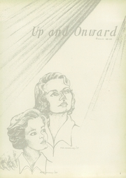 Page 5, 1957 Edition, Our Lady of Mercy Academy - Olma Yearbook (Syosset, NY) online yearbook collection