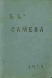 1925 Edition, Stamford Union Free School - Camera Yearbook (Stamford, NY)