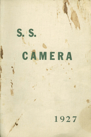 1927 Edition, Stamford Union Free School - Camera Yearbook (Stamford, NY)