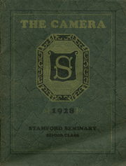 1928 Edition, Stamford Union Free School - Camera Yearbook (Stamford, NY)