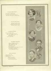 Page 11, 1928 Edition, Stamford Union Free School - Camera Yearbook (Stamford, NY) online yearbook collection