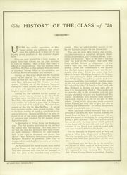Page 13, 1928 Edition, Stamford Union Free School - Camera Yearbook (Stamford, NY) online yearbook collection
