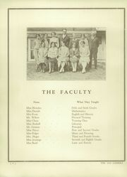 Page 6, 1928 Edition, Stamford Union Free School - Camera Yearbook (Stamford, NY) online yearbook collection