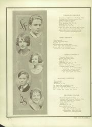 Page 8, 1928 Edition, Stamford Union Free School - Camera Yearbook (Stamford, NY) online yearbook collection