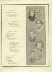 Page 9, 1928 Edition, Stamford Union Free School - Camera Yearbook (Stamford, NY) online yearbook collection