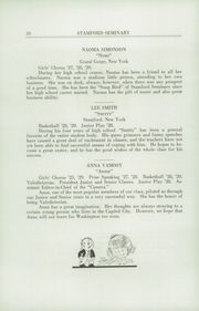 Page 12, 1929 Edition, Stamford Union Free School - Camera Yearbook (Stamford, NY) online yearbook collection