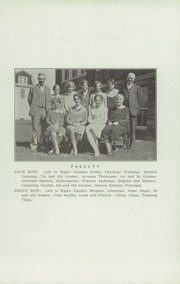 Page 5, 1929 Edition, Stamford Union Free School - Camera Yearbook (Stamford, NY) online yearbook collection