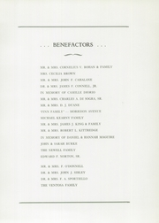 Page 11, 1958 Edition, Sacred Heart School - Yearbook (Staten Island, NY) online yearbook collection
