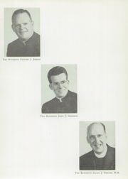 Page 7, 1958 Edition, Sacred Heart School - Yearbook (Staten Island, NY) online yearbook collection