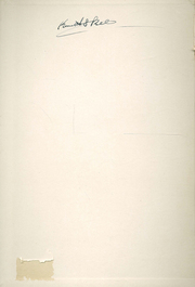 Page 2, 1934 Edition, Stony Brook School - Res Gestae Yearbook (Stony Brook, NY) online yearbook collection