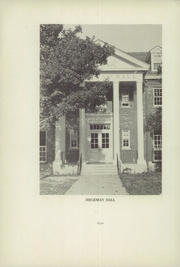 Page 14, 1935 Edition, Stony Brook School - Res Gestae Yearbook (Stony Brook, NY) online yearbook collection