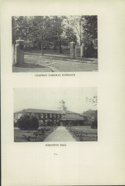 Page 15, 1935 Edition, Stony Brook School - Res Gestae Yearbook (Stony Brook, NY) online yearbook collection