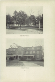 Page 17, 1935 Edition, Stony Brook School - Res Gestae Yearbook (Stony Brook, NY) online yearbook collection
