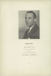 Page 8, 1935 Edition, Stony Brook School - Res Gestae Yearbook (Stony Brook, NY) online yearbook collection