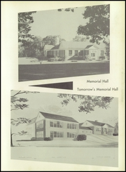 Page 15, 1957 Edition, Stony Brook School - Res Gestae Yearbook (Stony Brook, NY) online yearbook collection