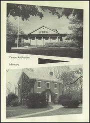 Page 16, 1957 Edition, Stony Brook School - Res Gestae Yearbook (Stony Brook, NY) online yearbook collection