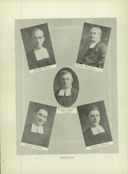 Page 6, 1926 Edition, Christian Brothers Academy - Purple and Gold Yearbook (Syracuse, NY) online yearbook collection