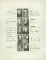 Page 10, 1938 Edition, Onondaga Valley Academy - Yearbook (Syracuse, NY) online yearbook collection