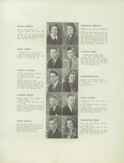 Page 11, 1938 Edition, Onondaga Valley Academy - Yearbook (Syracuse, NY) online yearbook collection