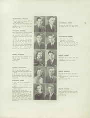 Page 13, 1938 Edition, Onondaga Valley Academy - Yearbook (Syracuse, NY) online yearbook collection