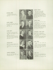 Page 14, 1938 Edition, Onondaga Valley Academy - Yearbook (Syracuse, NY) online yearbook collection