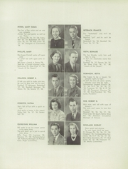 Page 15, 1938 Edition, Onondaga Valley Academy - Yearbook (Syracuse, NY) online yearbook collection