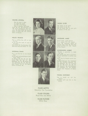 Page 17, 1938 Edition, Onondaga Valley Academy - Yearbook (Syracuse, NY) online yearbook collection