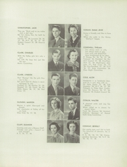 Page 9, 1938 Edition, Onondaga Valley Academy - Yearbook (Syracuse, NY) online yearbook collection