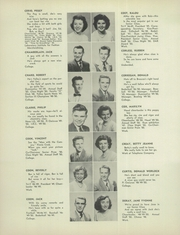 Page 14, 1950 Edition, Onondaga Valley Academy - Yearbook (Syracuse, NY) online yearbook collection