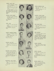 Page 15, 1950 Edition, Onondaga Valley Academy - Yearbook (Syracuse, NY) online yearbook collection