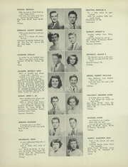 Page 16, 1950 Edition, Onondaga Valley Academy - Yearbook (Syracuse, NY) online yearbook collection