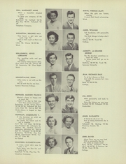 Page 17, 1950 Edition, Onondaga Valley Academy - Yearbook (Syracuse, NY) online yearbook collection