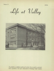 Page 5, 1950 Edition, Onondaga Valley Academy - Yearbook (Syracuse, NY) online yearbook collection