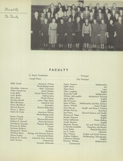 Page 9, 1950 Edition, Onondaga Valley Academy - Yearbook (Syracuse, NY) online yearbook collection