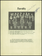 Page 12, 1944 Edition, Wayland Central High School - Hi Lites Yearbook (Wayland, NY) online yearbook collection