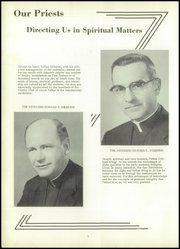 Page 12, 1957 Edition, St Marys Institute - Echoes Yearbook (Amsterdam, NY) online yearbook collection