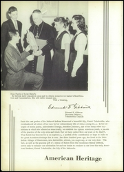 Page 6, 1957 Edition, St Marys Institute - Echoes Yearbook (Amsterdam, NY) online yearbook collection