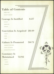 Page 7, 1957 Edition, St Marys Institute - Echoes Yearbook (Amsterdam, NY) online yearbook collection