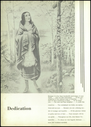 Page 8, 1957 Edition, St Marys Institute - Echoes Yearbook (Amsterdam, NY) online yearbook collection